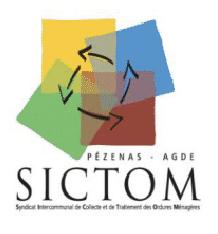 Syndicat Intercommunal de Collecte et de Tri des Déchets Ménagers Pézenas - Agde